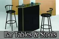 Bar Tables and Stools